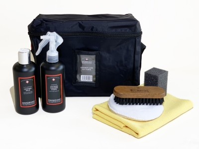 Leather Care Forte Kit强力皮革